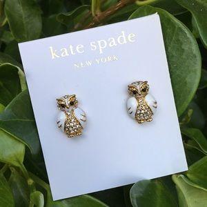 🛍 Adorable Kate Spade little owl